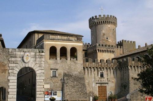 Matrimonio Fiano Romano : Preparativi in corso per la granfondo valle del tevere a
