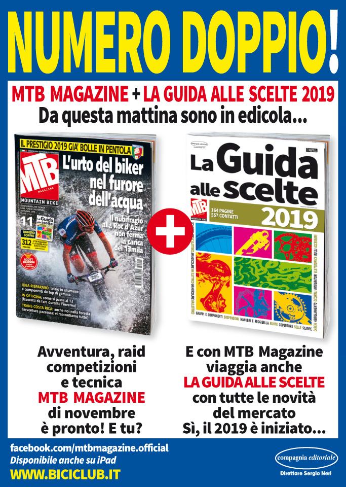 Mtb Magazine è in edicola – Radio Corsa Web 837dc0e784f