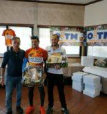 Il Gran Premio D'Autunno ha chiuso la stagione 2019 di Acsi Pavia