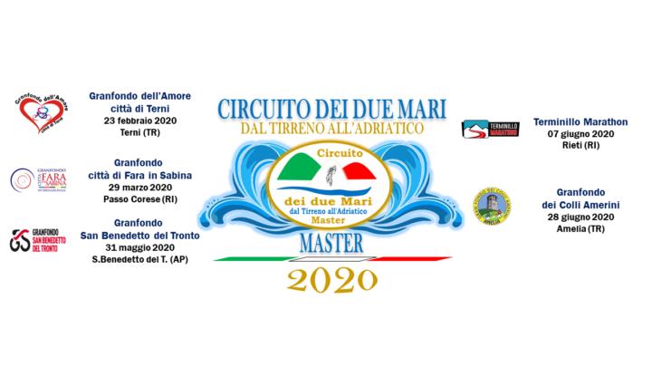 Circuito dei Due Mari 2020