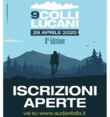 9Colli Lucani