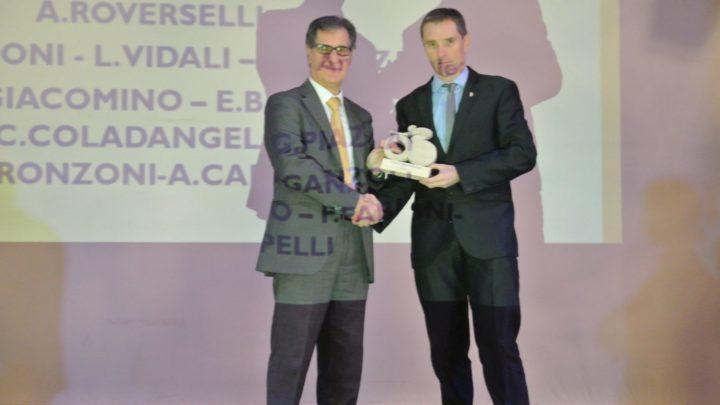 La FCI Lombardia premia i protagonisti della stagione 2019