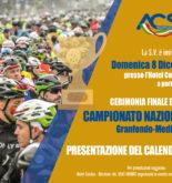 Invito Premiazioni ACSI 2019