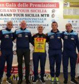 Grand Tour Sicilia 2020