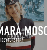 Maria Mosole ride Your Story