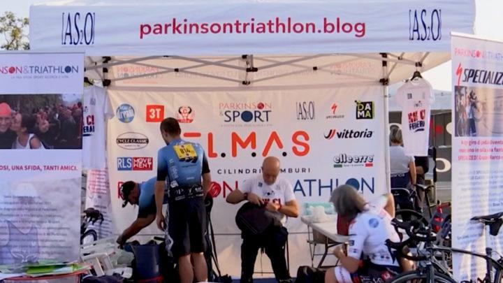 bikeTg Parkinson