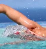 triathlon nuoto