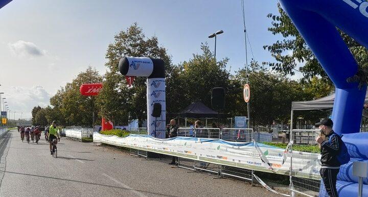 Granfondo Campania, Giuseppe Bianco vince la seconda edizione