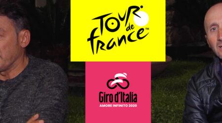 Rebel Diablo su Tour e Giro