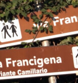 via Francigena biketv
