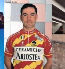 Cassani BikeTv