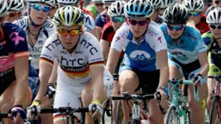 Donne Elite Ceriale BikeTv