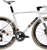 Cinelli pressure BikeTv