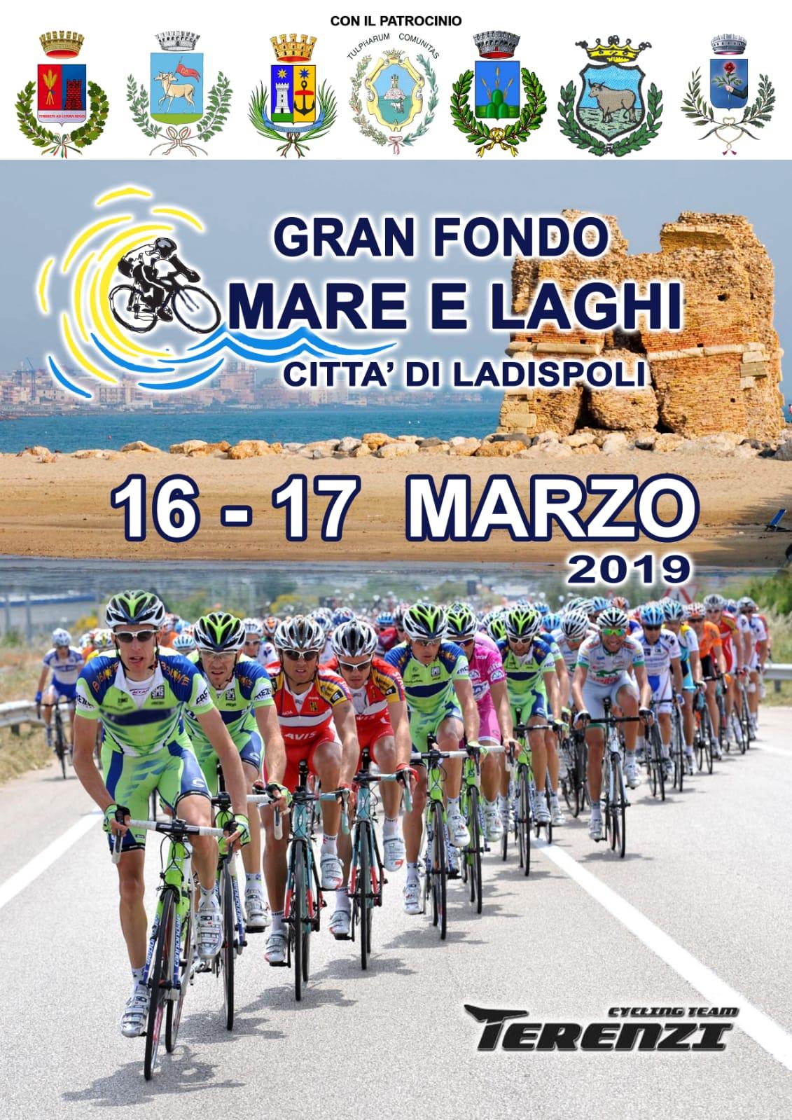 Per Due Giorni La Bicicletta Protagonista A Ladispoli Radio Corsa