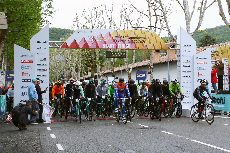 Calendario Granfondo Strada 2020.Il 10 Maggio 2020 A Bergamo Una Granfondo A Cinque Cerchi